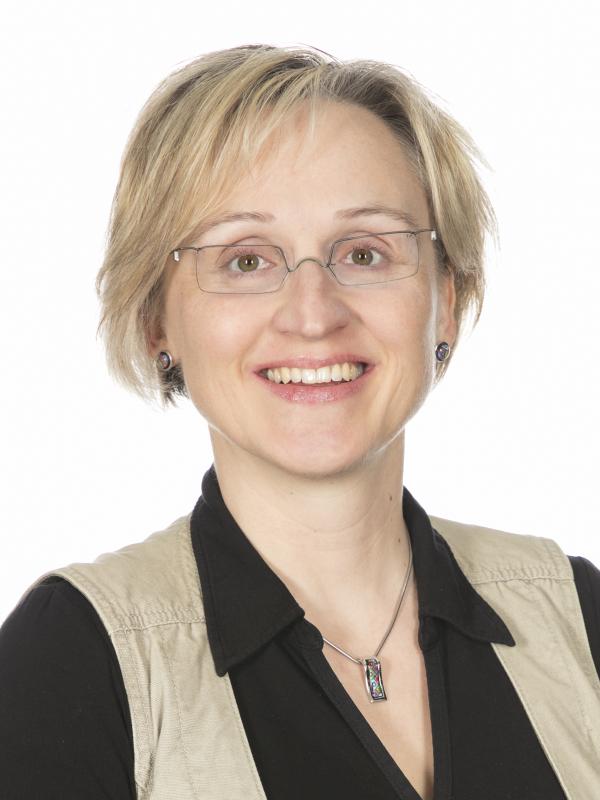 Corina Schuster Amft