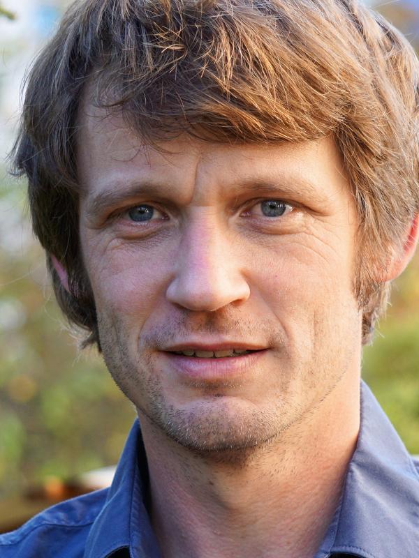Daniel Müller-Feldmeth