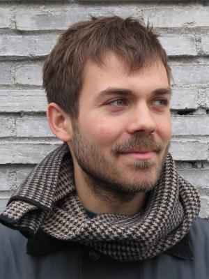 Lucas Knierzinger