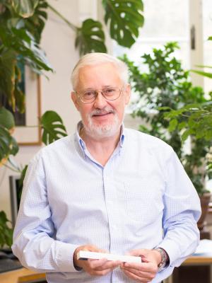 Prof. Dr. Bernd Krusche