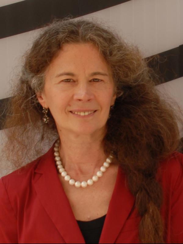 Maria Antonietta Terzoli