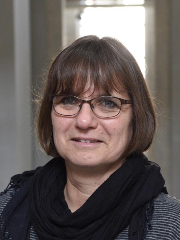 Sabine Deschler-Erb