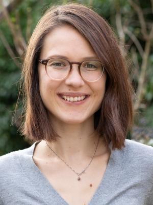 Amy Marisa Zimmermann-Klemd