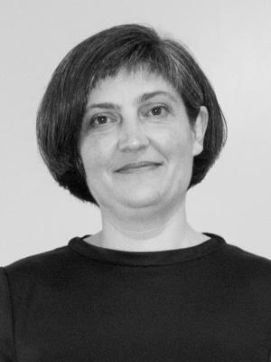 Prof. Dr. Martina Baleva
