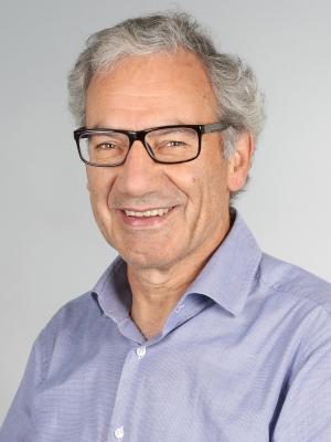 Prof. Dr. Stephan Krähenbühl