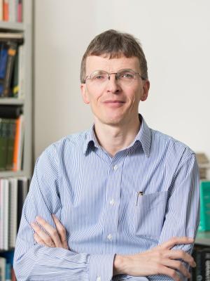 Prof. Dr. Christoph Bruder