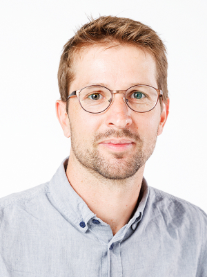 Dr. Rony Emmenegger