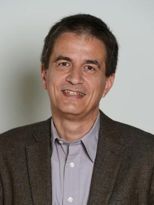 Dr. Peter Zocher