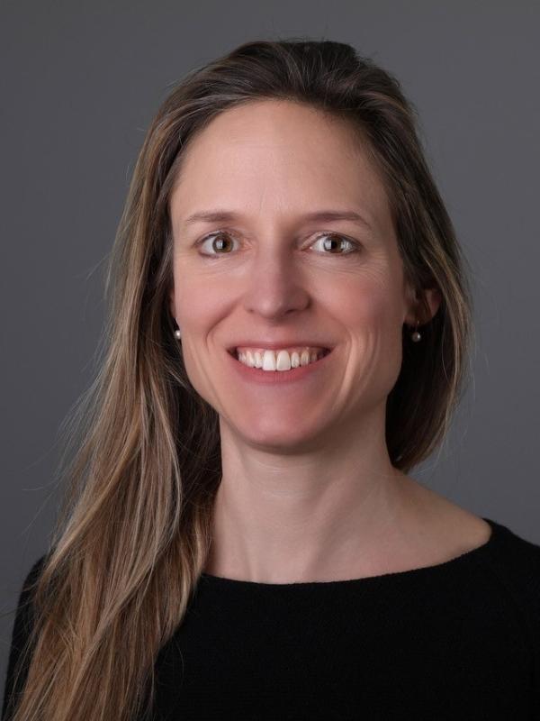 Agnes Kocher
