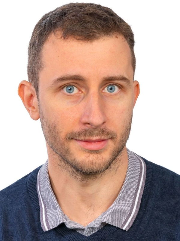 Nicolas Gerig