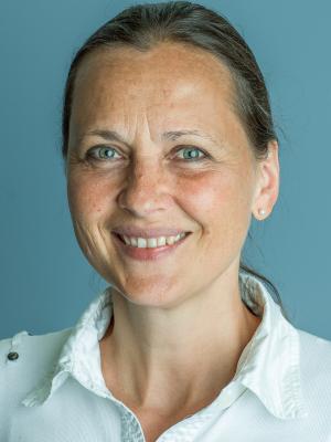 Prof. Dr. Daniela Finke