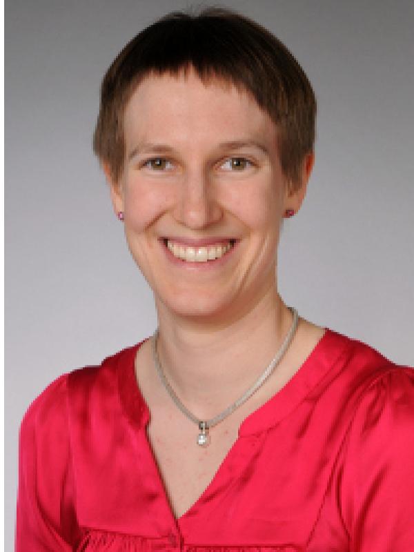 Esther Zoller