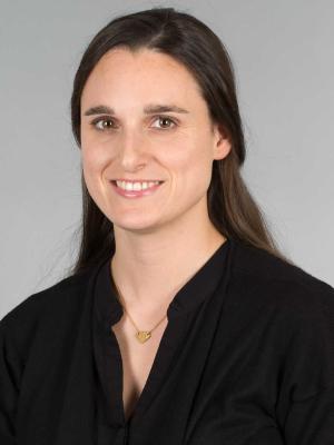 Helene Marlene Studer