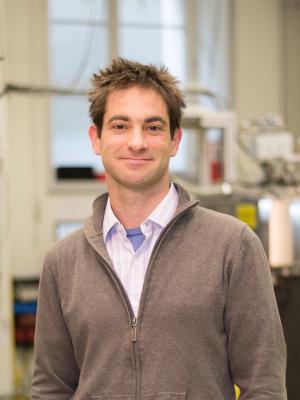 Prof. Dr. Martino Poggio