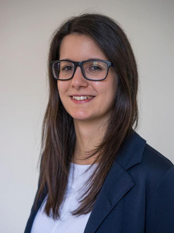 Maddalena Favaretto