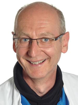 Prof. Dr. Peter Itin