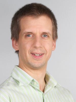 Dr. Pascal Detampel