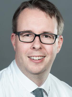 Prof. Dr. Adrian Egli
