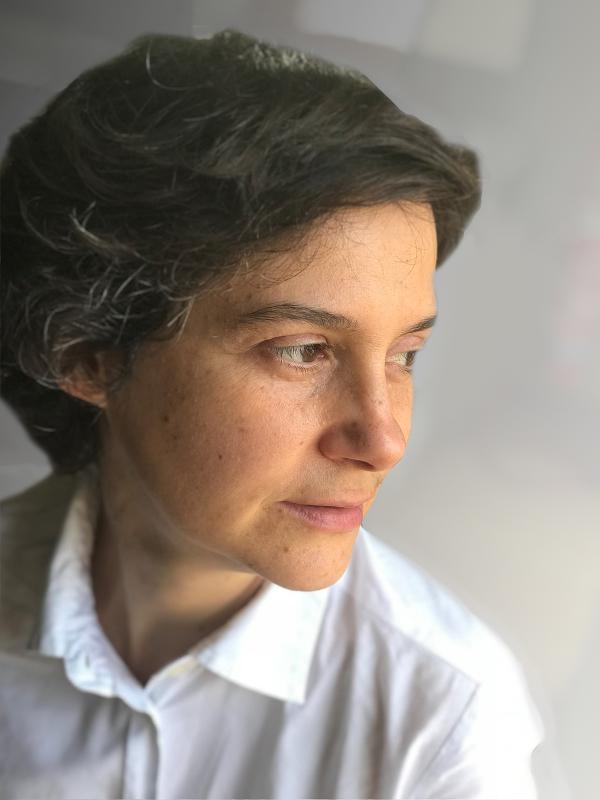 Ileana Parvu