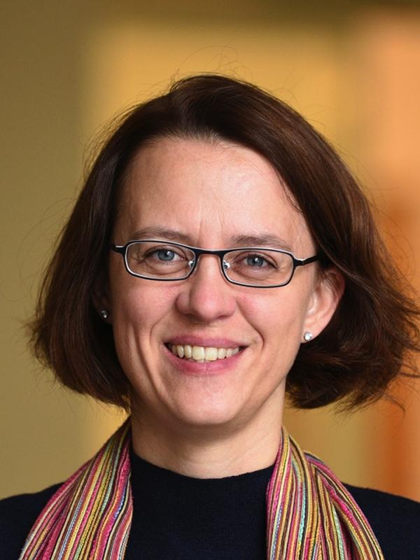 Miriam Locher