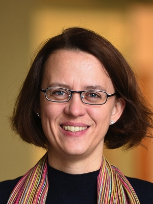Prof. Dr. Miriam Locher