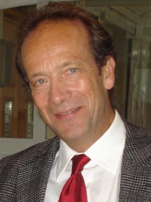 PD Dr. Werner Krenger