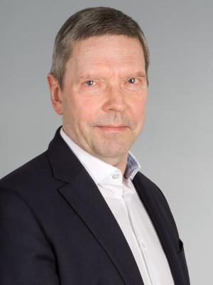 Prof. Dr. Martin F. Wilks