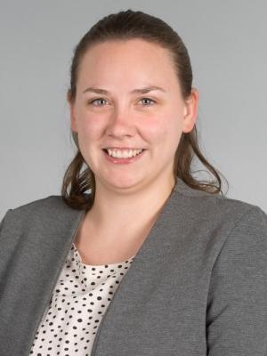Carla Johanna Plüss