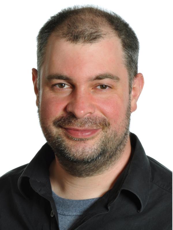 Matthias Weigel