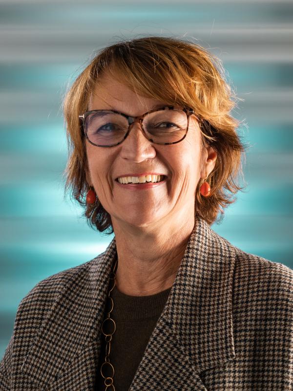 Karin Sutter-Somm
