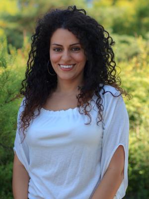 Dr. Tala Shekarian