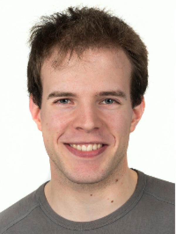 Cédric Duverney