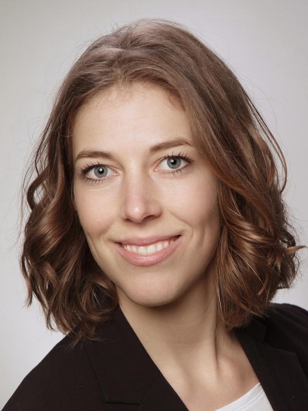 Helene Merkt