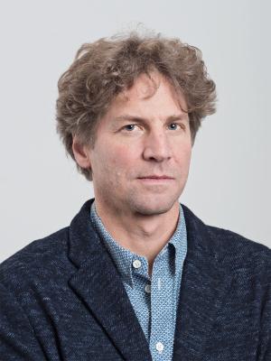 PD Dr. Martin Gaier