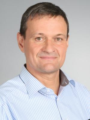 Prof. Dr. Jörg Huwyler