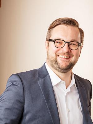 Prof. Dr. Oliver Nachtwey