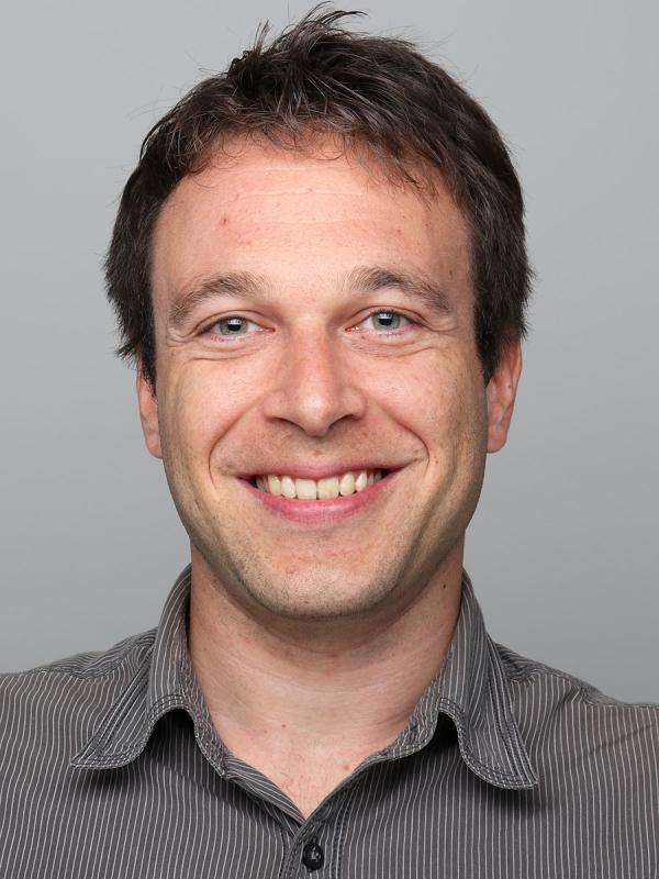 Matthias Niggli