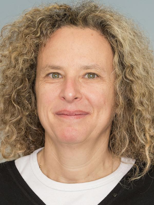 Susan Treves