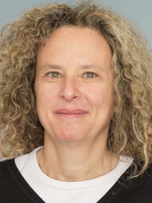 Prof. Dr. Susan Treves