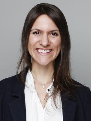 Birgit Knöpfli