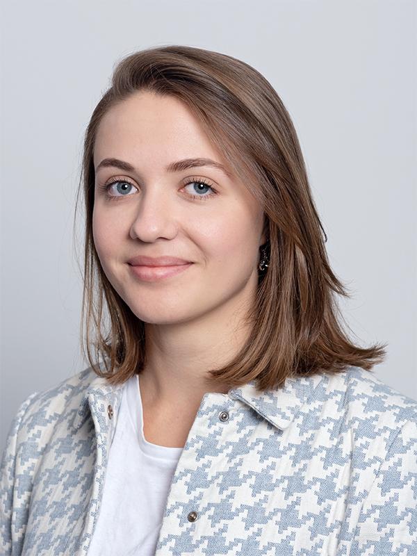 Elena Degen