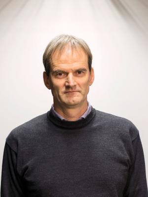 Prof. Dr. Stefan Goedecker