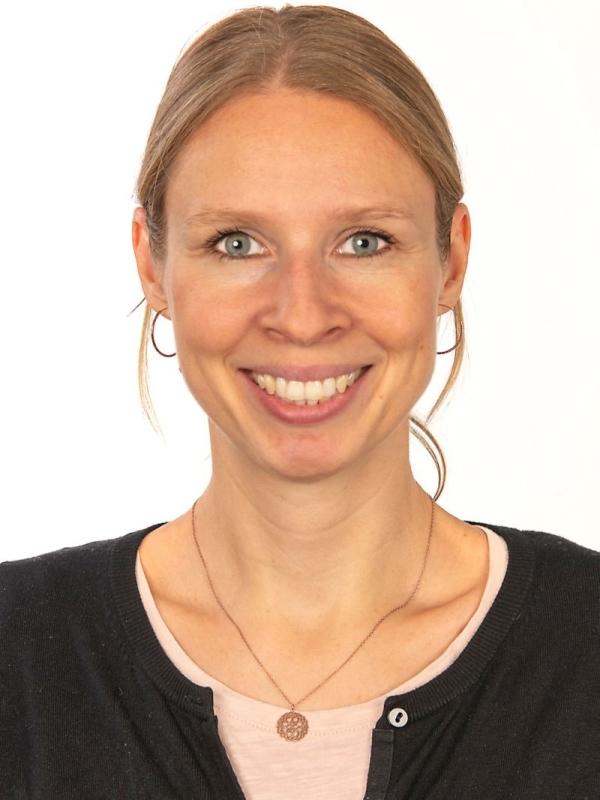 Hannah Heissler