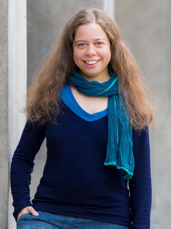 Elise Voerkel
