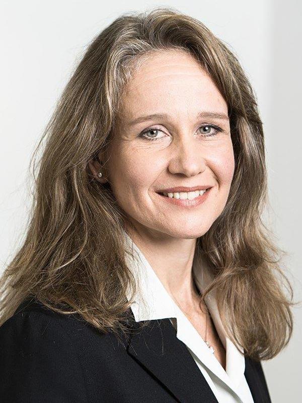 Jacqueline Henn Overbeck