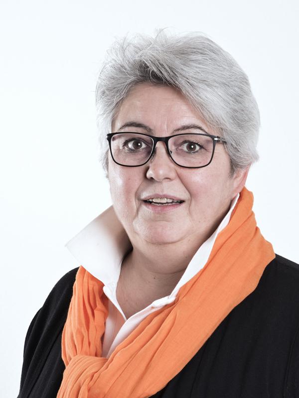Daniela Steinebrunner