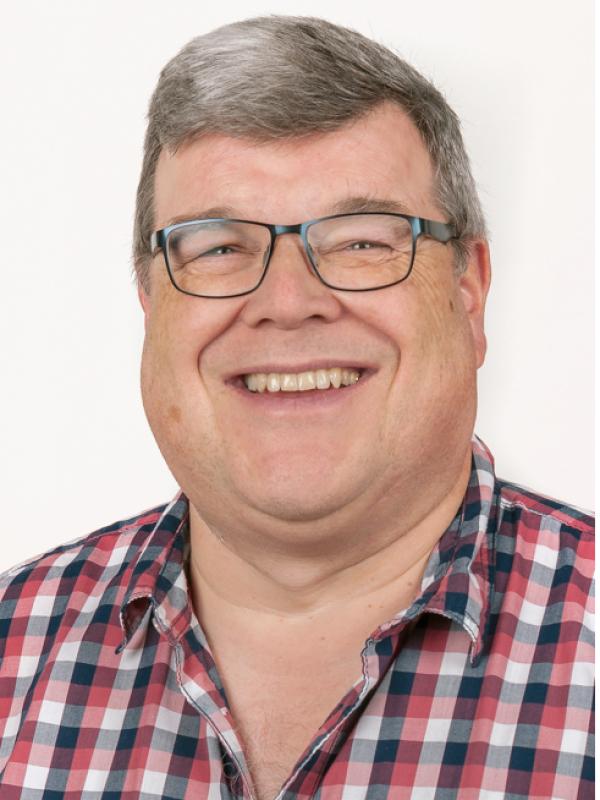 Thomas Schürch