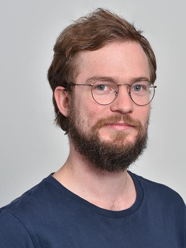 Geirr Kristian Homme Lunden