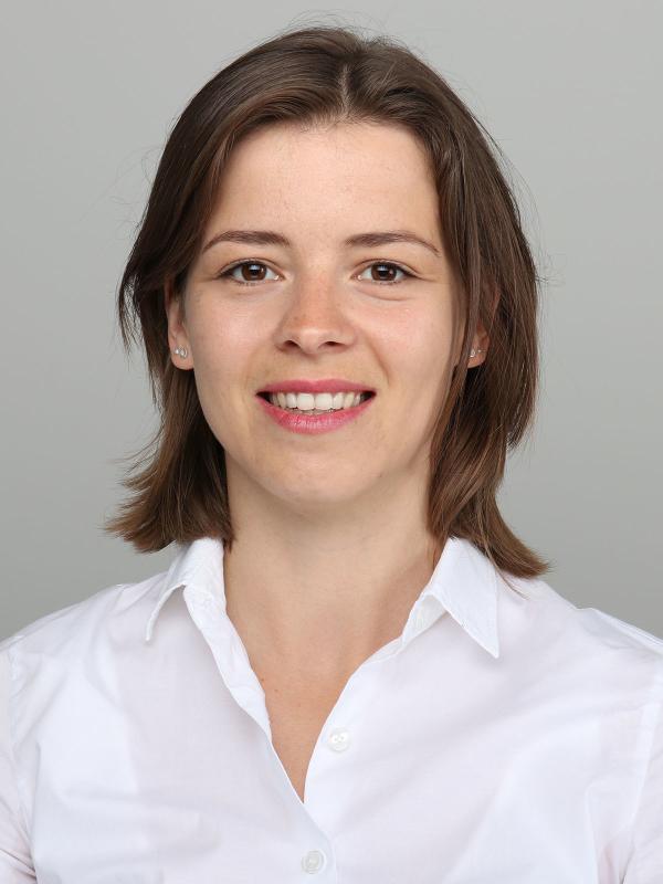Elisa Gerten