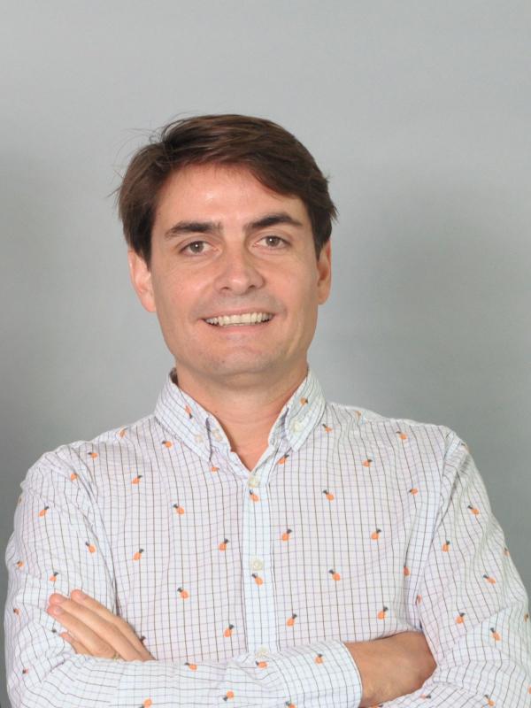 Nicolas Sangouard